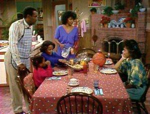 La bulle de Vero - the Cosby Show 9 (2)