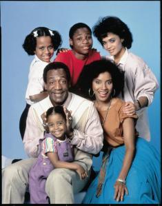 La bulle de Vero - the Cosby Show 9