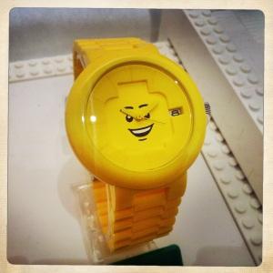 La bulle de Vero - Lego 11