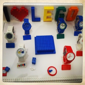 La bulle de Vero - Lego 14
