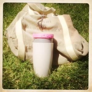 La bulle de Vero - mug 3