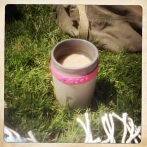 La bulle de Vero - mug