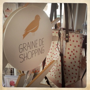 La bulle de Vero - Graine de Shopping10