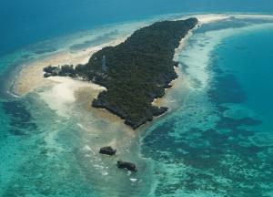 La bulle de Vero - Zanzibar - Roger & Gallet