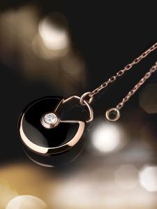 La bulle de Vero - Amulette Cartier 4