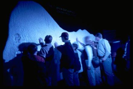La bulle de Vero - Exposition sur le Titanic 14