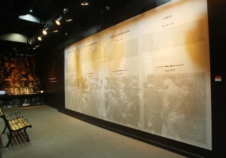 La bulle de Vero - Exposition sur le Titanic 16