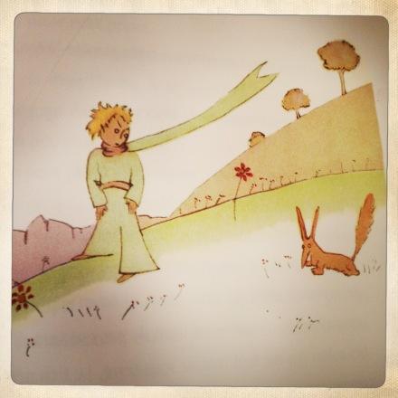 La bulle de Vero - Le Petit Prince 2
