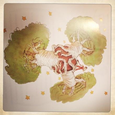 La bulle de Vero - Le Petit Prince 4