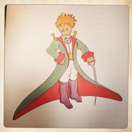La bulle de Vero - Le Petit Prince 6