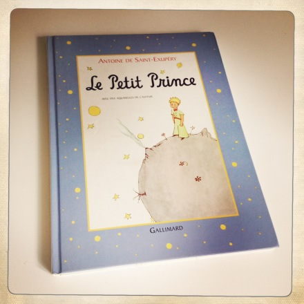 La bulle de Vero - Le Petit Prince