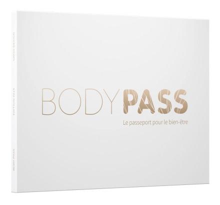 Passeport Body Pass 2015