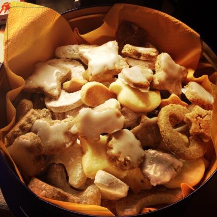 La bulle de Vero - Biscuits de Noël 14