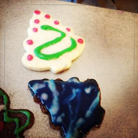 La bulle de Vero - Biscuits de Noel 10