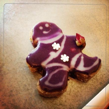 La bulle de Vero - Biscuits de Noel 9