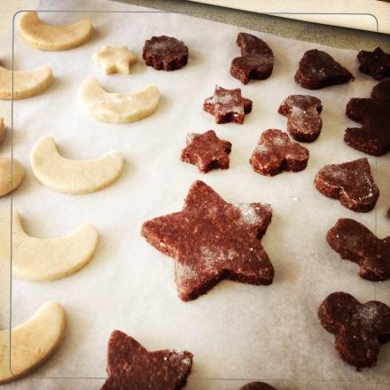 La bulle de Vero - Biscuits de Noel