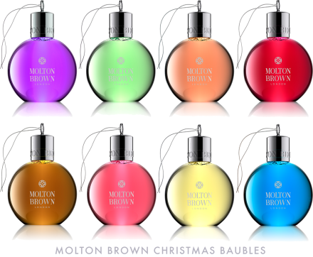 La bulle de Vero - Molton Brown 2