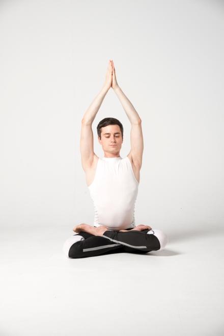 La bulle de Vero - yoga 3