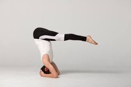 La bulle de Vero - yoga