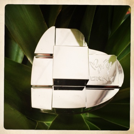 La bulle de Vero - DKNY (2)
