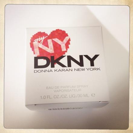 La Bulle de Vero - DKNY