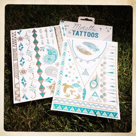 La bulle de Vero - Tattoo (7)