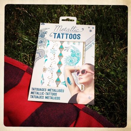 La bulle de Vero - Tattoo (8)