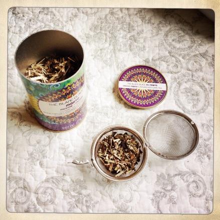 La bulle de Vero - thé froid (3)