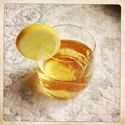 La bulle de Vero - thé froid (4)