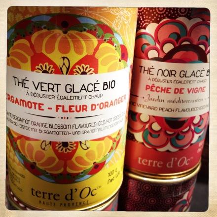La bulle de Vero - thé froid (8)