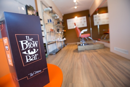 La bulle de Vero  Brow Bar