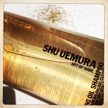 La bulle de Vero ShuUemura (3)