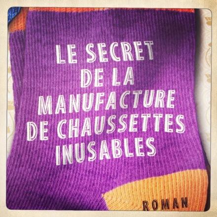 La bulle de Vero - La manufactures des chaussettes inusables (3)