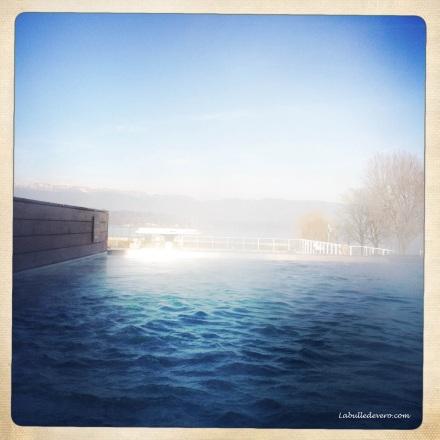 La bulle de Vero - Bain Bleu. (7)