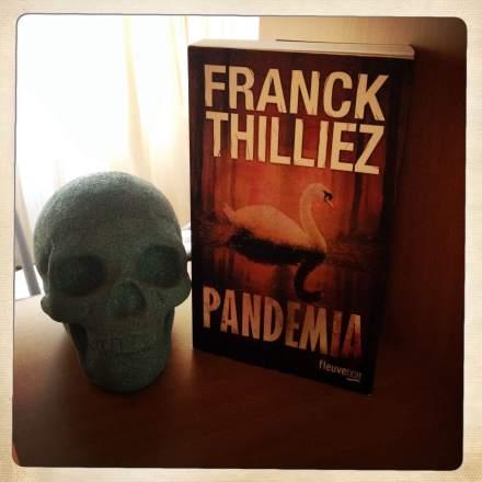 La bulle de Vero - Pandemia (2)