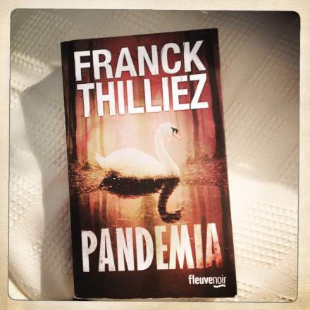 La bulle de Vero - Pandemia