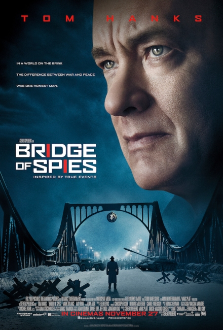 La bulle de Vero - Bridge_Of_Spies