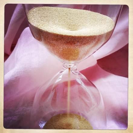 La bulle de Vero - Sablier (2)