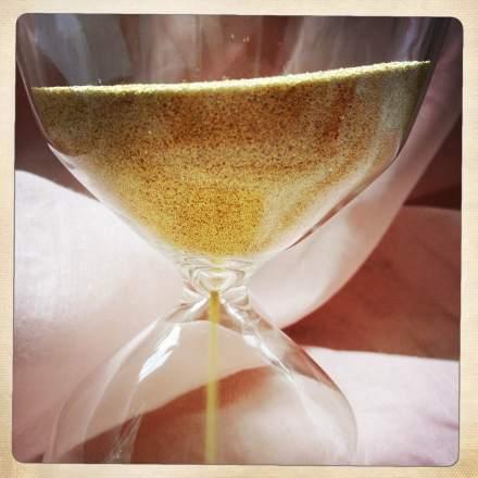 La bulle de Vero - Sablier (4)