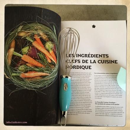 La bulle de Vero - Cuisine scandinave (2)