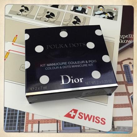 La bulle de Vero - Dior (2)