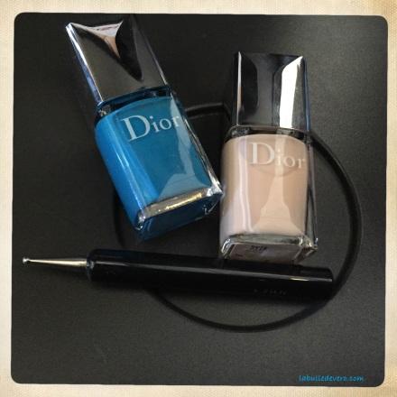 La bulle de Vero - Dior (3)