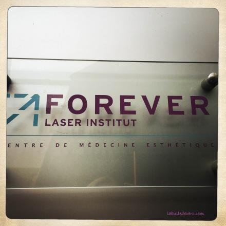 La bulle de Vero - Forever Laser Institut (2)