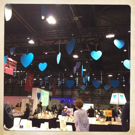La bulle de Vero - Salon du livre (6)