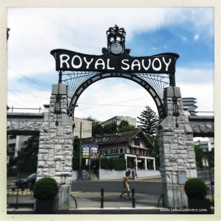 La bulle de Vero - Royal Savoy (3)