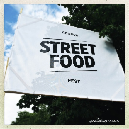 La bulle de Vero - Street food GVA (2)