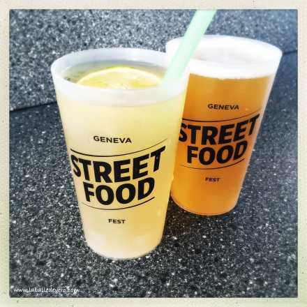 La bulle de Vero - Street food GVA