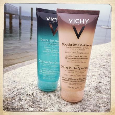 La bulle de Vero - Vichy