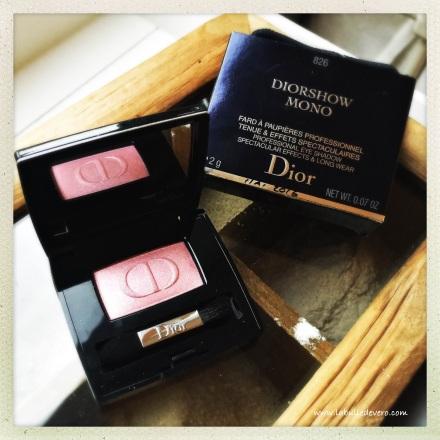 La bulle de Vero - Dior