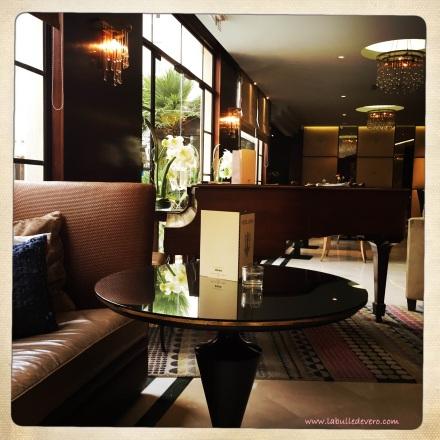 La bulle de Vero - Hotel Juana (6)